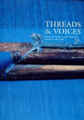 Threads & Voices: Behind the Indian Textile Tradition