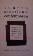 Teatru American Contemporan vol. 2