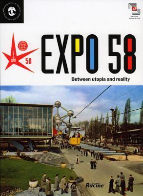 Expo 58 by Gonzague Pluvinge