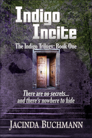 Indigo Incite (Indigo, #1)