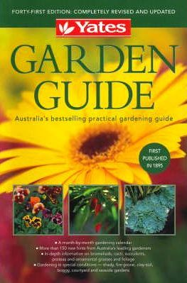 Reviews for garden guide yates.