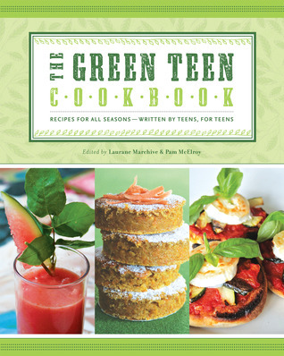 Green Teen Cookbook