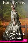 The Countess's Groom by Emily Larkin