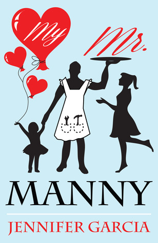 My Mr. Manny (ePUB)