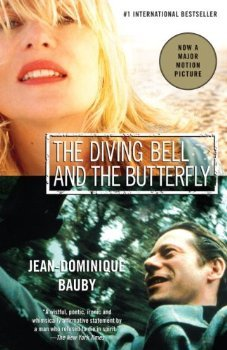 Ebook The Diving Bell and the Butterfly by Jean-Dominique Bauby PDF!