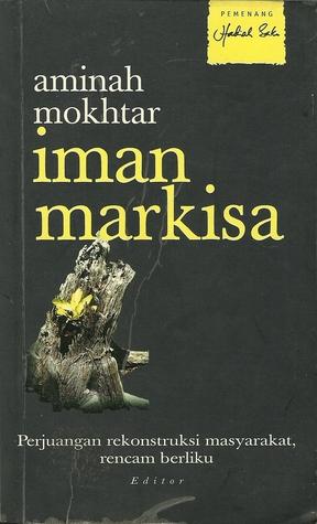 Iman Markisa