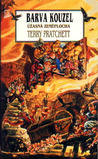 Barva kouzel by Terry Pratchett