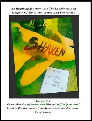 ReAd [PDF] Shaken: A Story of Emotional Abuse and Depression
