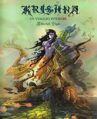 Krishna: Un viaggio interiore
