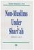Non-Muslims Under Shari'ah by Abdur Rahman I. Doi