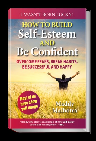 how to build self esteem and be confident overcome fears break rh goodreads com User Manual User Manual