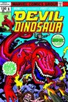 Devil Dinosaur Omnibus