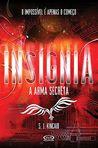 Insígnia by S.J. Kincaid