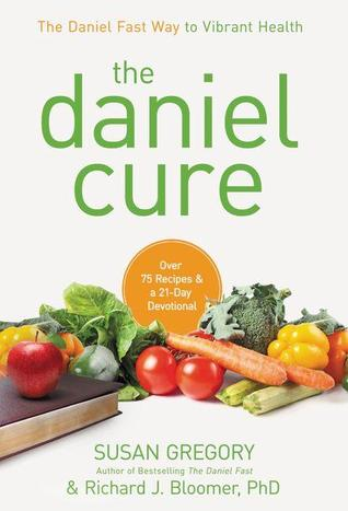 The Daniel Cure by Susan Gregory