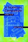 A Grammar Companion - for Primary Teachers