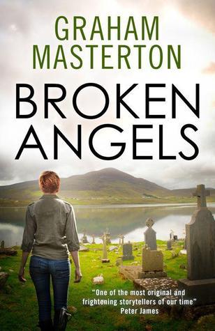 Broken Angels (Katie Maguire, #2)