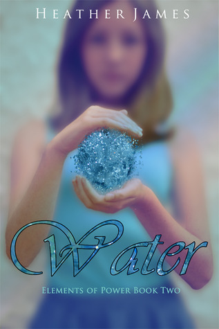 Water by Heather     James