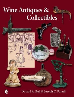 Wine Antiques Collectibles
