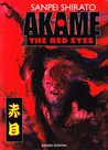 Akame: The Red Eyes