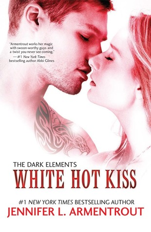 White Hot Kiss by Jennifer L. Armentrout