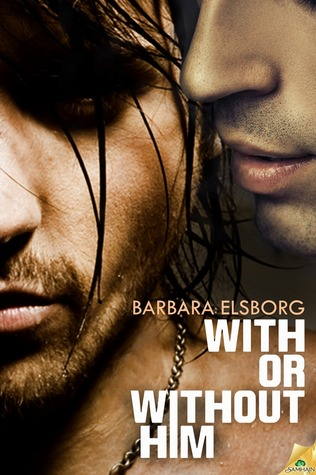 With or Without Him Book Cover