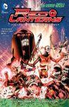 Red Lanterns, Volume 3 by Peter Milligan
