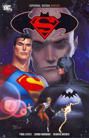 Superman/Batman, Vol. 11: Worship