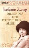 Die Kinder Der Rothschildallee (Familie Sternberg, #2)