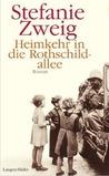 Heimkehr in die Rothschildallee (Familie Sternberg, #3)