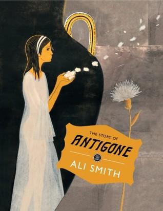 The Story of Antigone(Save the Story)
