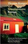 Der Sonntagsmann (Elina Wiik, #4)