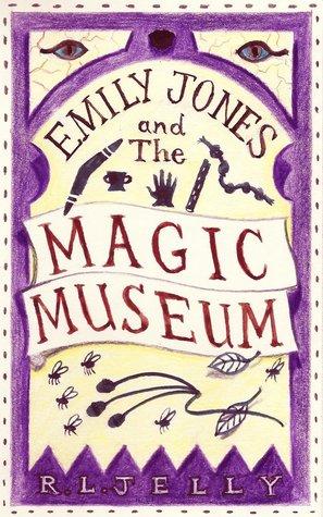 Emily Jones and the Magic Museum