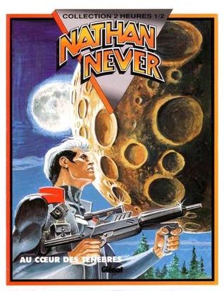 Nathan Never 5: Au cœur des ténèbres