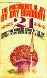 The Machineries of Joy by Ray Bradbury