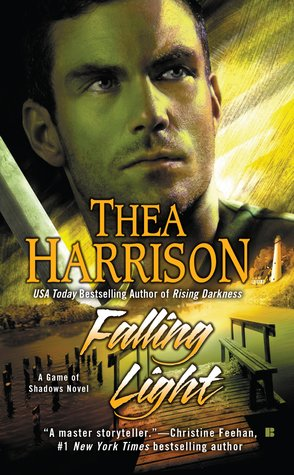 Book Review: Thea Harrison's Falling Light