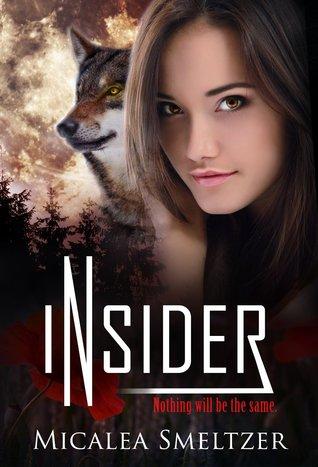 Insider by Micalea Smeltzer