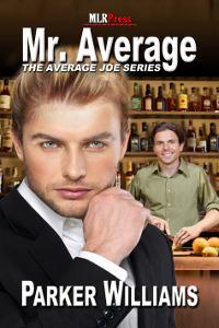 Mr Average (The Average Joe Series)