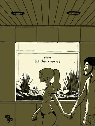 Ebook Les deuxièmes by Zviane DOC!