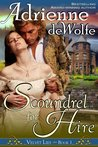 Scoundrel for Hire (Velvet Lies, #1)