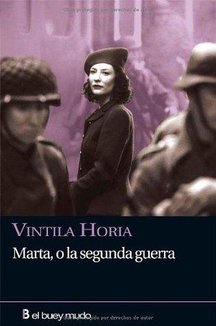 Marta, o la segunda guerra