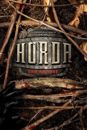 Horda (Razorland, #3)