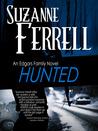 Hunted (Edgars Family, #2)