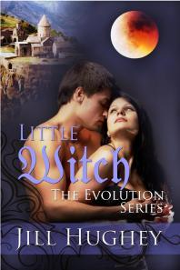 Little Witch: Historical Romance Novella (Evolutio...