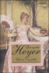 Cipria e merletti by Georgette Heyer