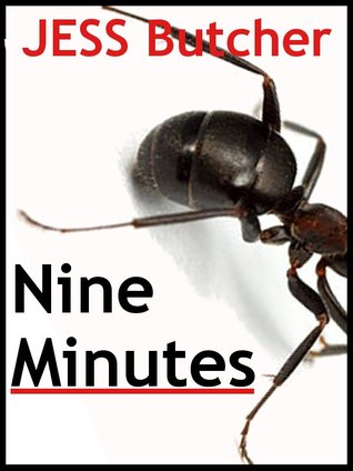 Nine Minutes by Jess Butcher 8dd51b9ef4e