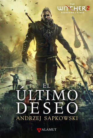 El último deseo (The Witcher #1)