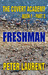 Freshman (The Covert Academ...