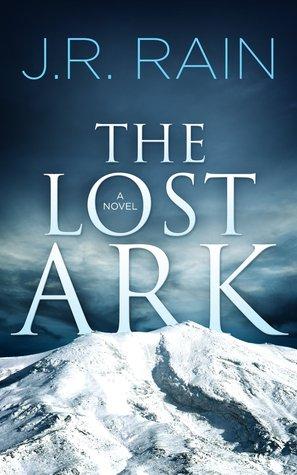 Ebook The Lost Ark by J.R. Rain PDF!