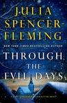 Through the Evil Days (Rev. Clare Fergusson & Russ Van Alstyne Mysteries, #8)