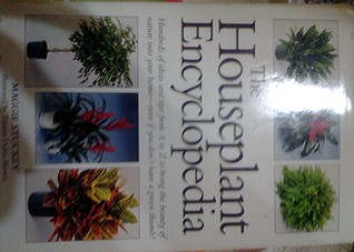The Houseplant Encyclopedia by Maggie Stuckey